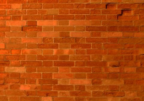 Brick wallpaper material