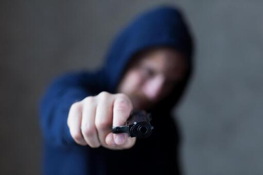 銃口の写真素材 写真素材なら「写真AC」無料(フリー)ダウンロードOK