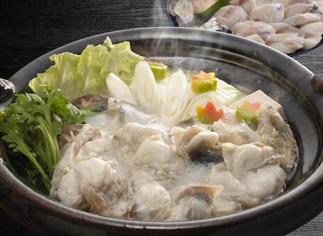 Blowfish pot