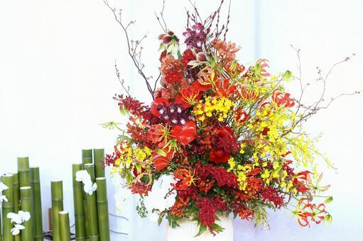 Flower arrangement-1299
