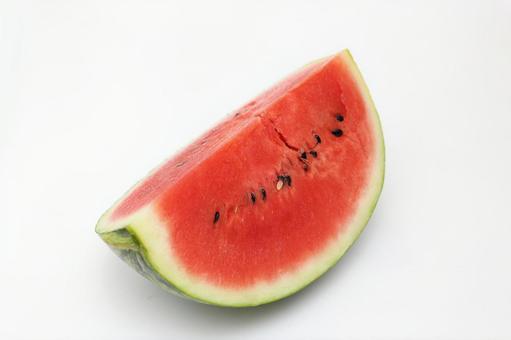 Watermelon 1/4