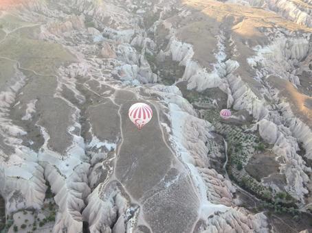 Cappadocia balloon 4
