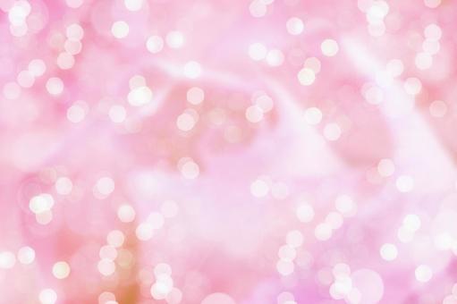 背景紋理花粉紅色白色閃光
