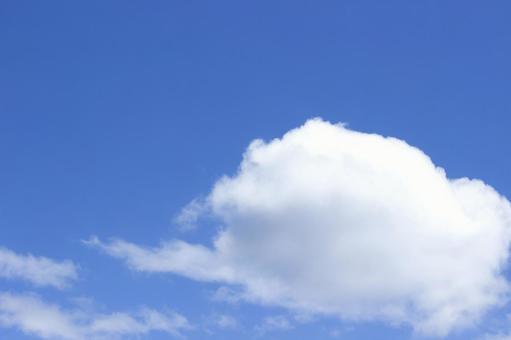 Balloon cloud