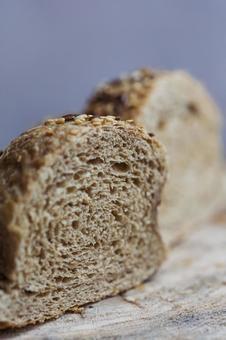 质朴的面包3