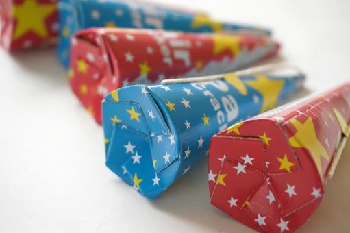 Party cracker