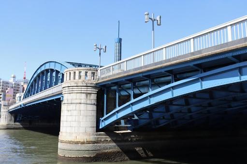Komagata Bridge