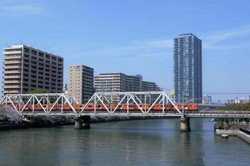 Osaka Circular Line