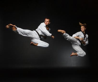 Karate 47