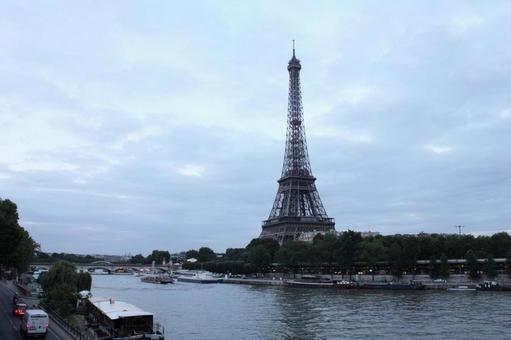 외국 풍경 프랑스 파리 에펠 탑