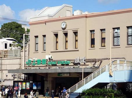 Ueno Station (Hirokoji Exit)