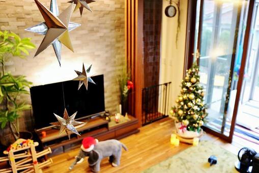 Christmas Christmas Living Living Christmas Tree Star Ornament