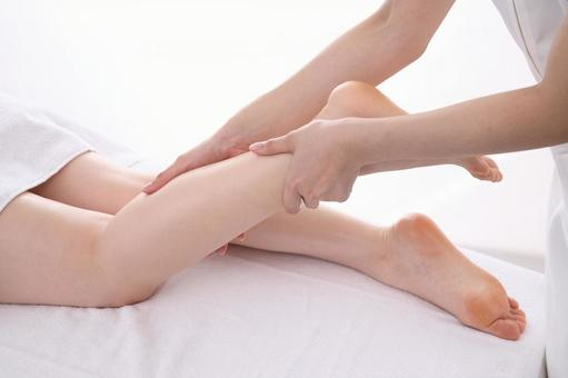 발 마사지 21