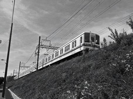 Local line 4