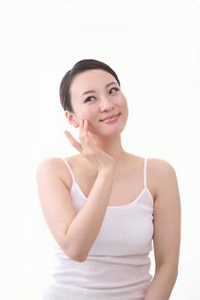 Beauty image (female) 6