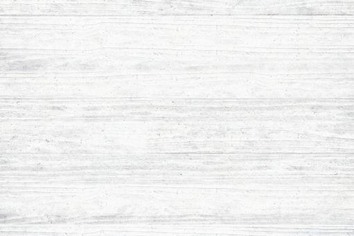 나뭇결 콘크리트 벽 | 흰색 배경 사진 소재