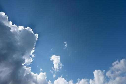 Shining Ray for Advertising (Part 9) 搜索詞/光芒創作者姓名/YUTO@PHOTOGRAPHER