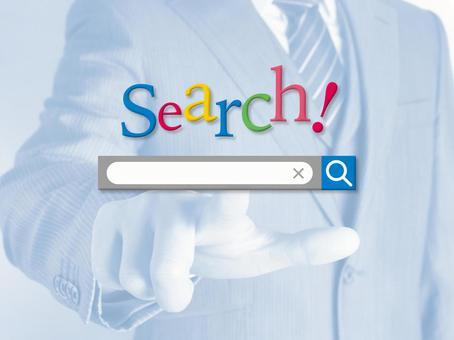 Internet search 02