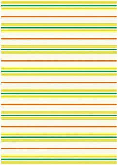 Background material · design · fine border yellow series