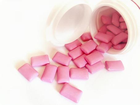 Grain gum 09