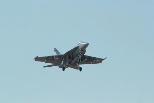 Fighter landing readiness