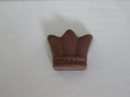 Crown chocolate