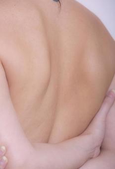 回到裸女1