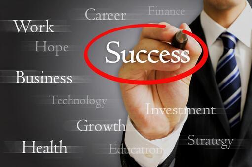 商人和成功2