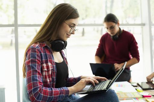 Student to study