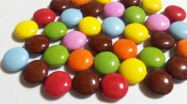 Chocolate 55 (Marble Chocolate)