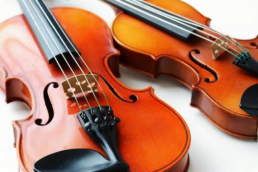 Fractional violin