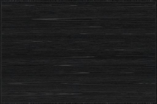 Wallpaper Easy-to-use universal background Wood panel black black series 03 wood grain pattern