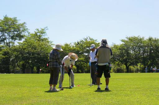 Grand Golf