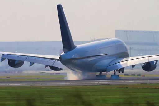 飞行机 A380