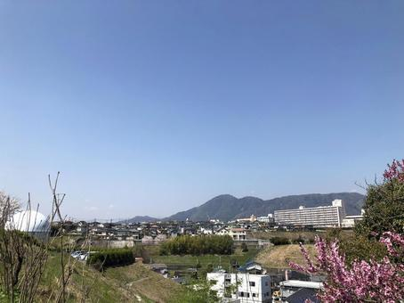 Suburbs of Japan