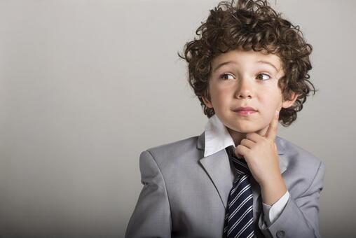 어린이 사업
