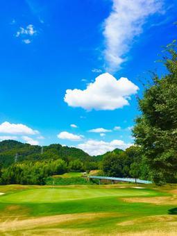 Golf course 1