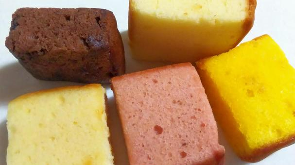 Confectionery 14 (Assorted)