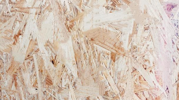 Wood grain wood chip texture background material natural color