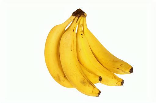 Banana PSD available