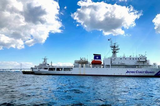요코하마 해상 순시선 2