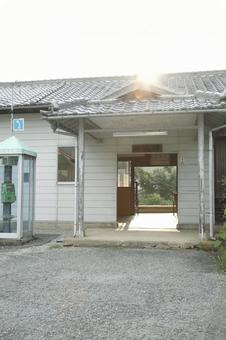 Kakogawa Line Station 1