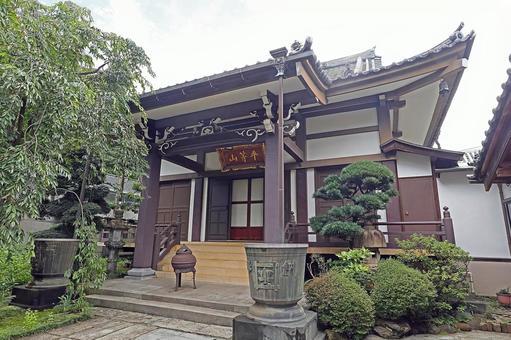 Kanjoin (Toshima)