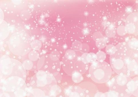 핑크 판타지 광택 질감 배경 소재