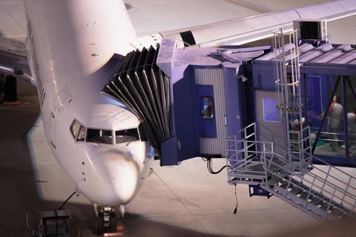 Flight machine