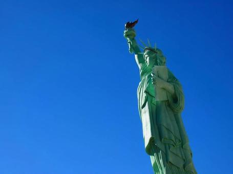 Statue of Liberty (Las Vegas)