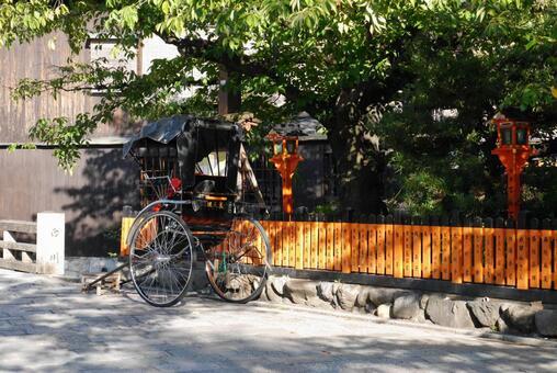 Kyoto rickshaw 3