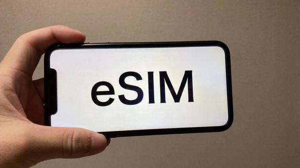 Image of switching carriers eSIM