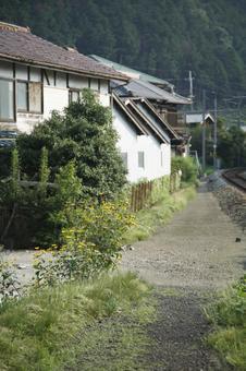 Line 8 on the Kakogawa Line