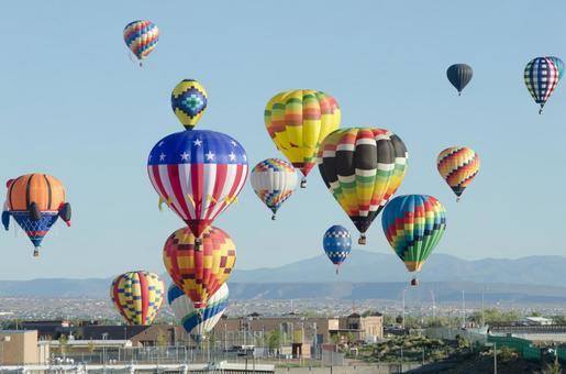 气球203